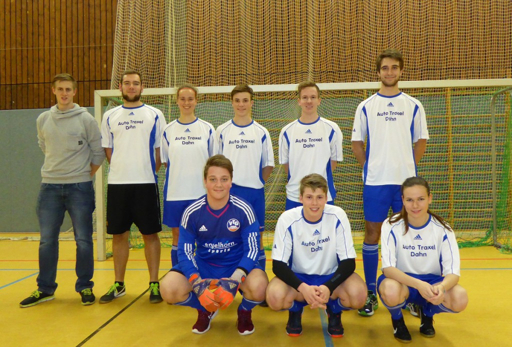 Wogli-Cup-2015-Mannschaft MSS 13