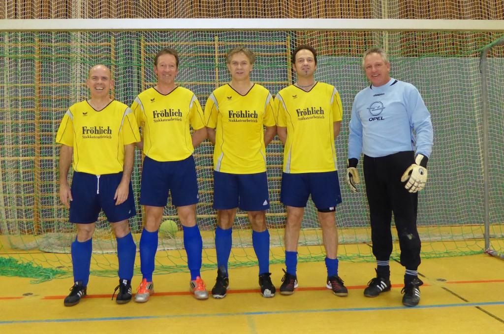 Wogli-Cup-2015-Mannschaft Vorwärts Geier Wulull