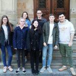 jugend debattiert 2019-Kreisentscheid