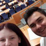 Jugend debattiert - Landesentscheid 2019-2