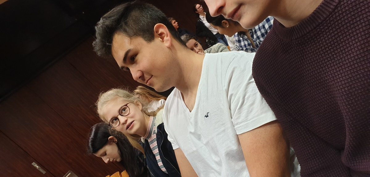 Jugend debattiert - Landesentscheid 2019-3